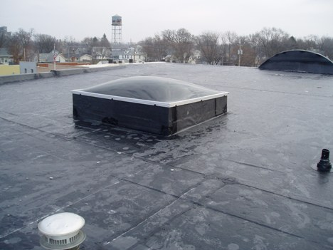 EPDM Roofs. Proper maintenance of your commercial/flat roof is important because it helps to address small problems early and eliminate the risk of larger ... & American Roofing memphite.com