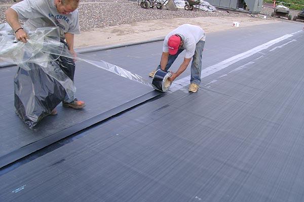 american roofing. Black Bedroom Furniture Sets. Home Design Ideas